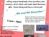Christmas Open Studio / Gift Sale